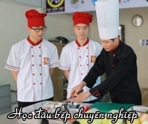 Khóa học Đầu bếp Việt - Học Món Việt - Kênh thông tin giáo dục