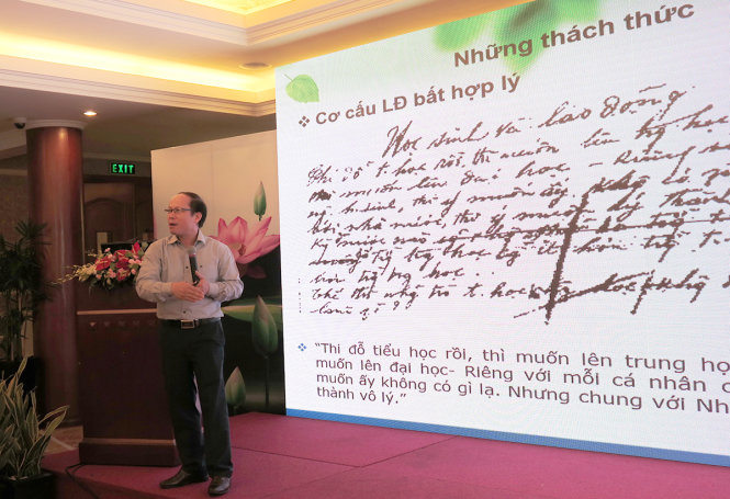 giáo dục nghề-giaoducnghe