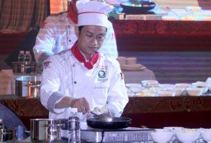 đầu bếp Trần Thái Bảo_giaoducnghe