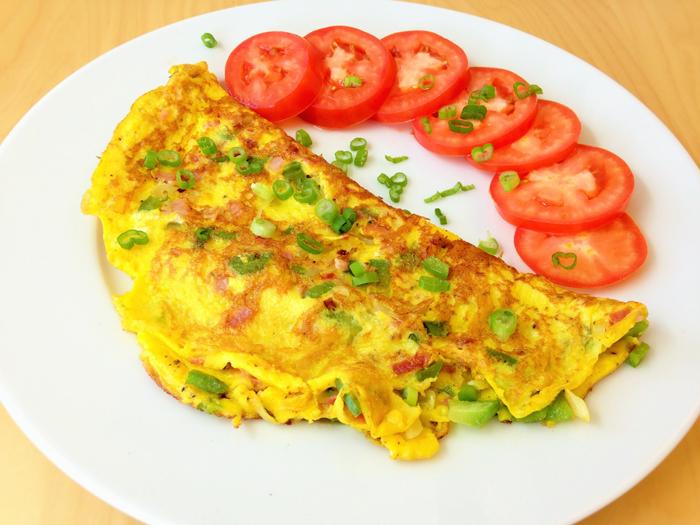 món ăn đơn giản-giaoducnghe