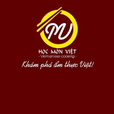 Học Món Việt - Giáo dục nghề