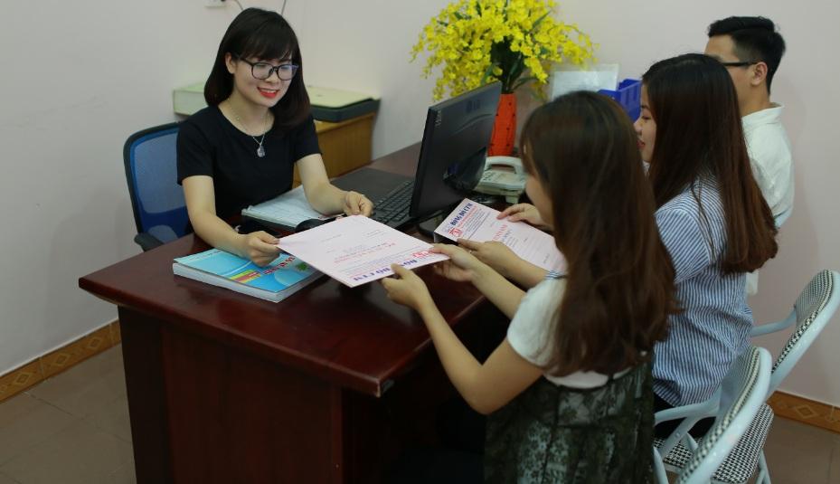 Đại học loay hoay khi các trường Trung cấp, nghề tuyển sinh tốt_giaoducnghe.edu.vn