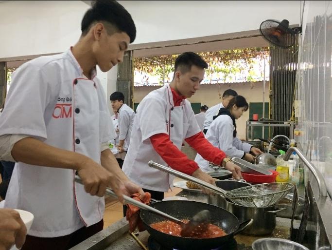 học nghề đầu bếp-giaoducnghe.edu.vn