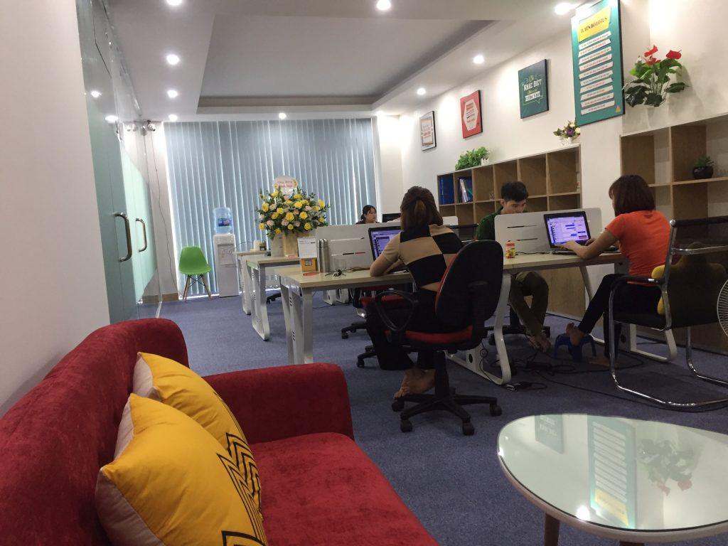 công ty cổ phần Lotus việt_giaoducnghe.edu.vn