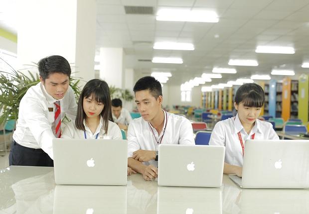 học công nghệ thông tin tại Hà Nội_giaoducnghe