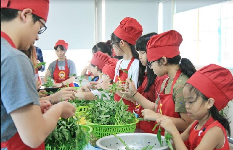 học nấu ăn_giaoducnghe