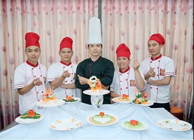 phong cách nấu ăn_giaoducnghe