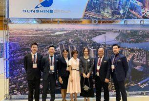 Tập đoàn Sunshine - Sunshine Group tuyển dụng kế toán giáo dục nghề