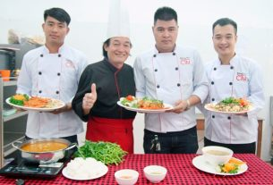 học-nấu-ăn-chuyên-nghiệp giáo dục nghề