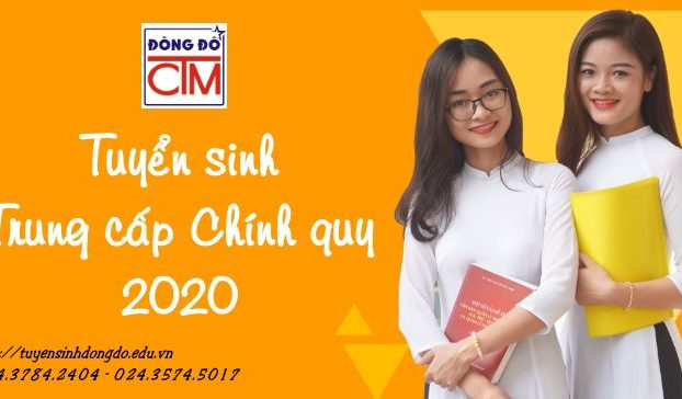tuyển sinh trung cấp 2020_giaoducnghe