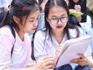 Đề xuất giảm bớt môn thi thpt giáo dục nghề