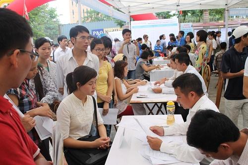 Học sinh, sinh viên được hỗ trợ vốn khởi nghiệp