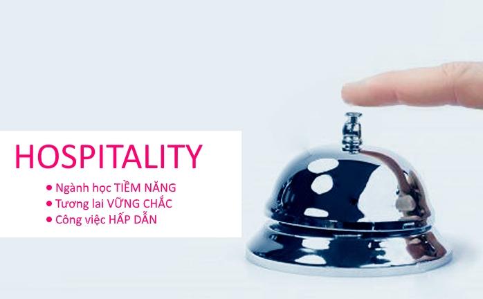 Hikari Hospitality kết hợp với Trung cấp Đông Đô tuyển dụng sinh viên
