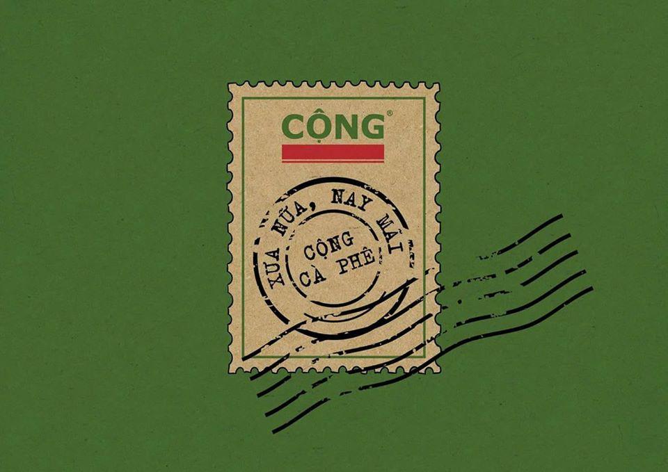 Cà phê Cộng – Nguyễn Hữu Huân tuyển dụng