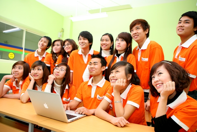 FPT Telecom Hà Nội tuyển dụng tại Hà Nội