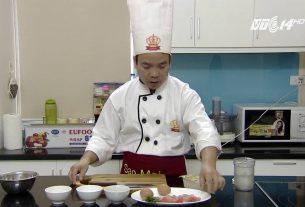 bếp trưởng 4 sao-kenhthongtingiaoduc