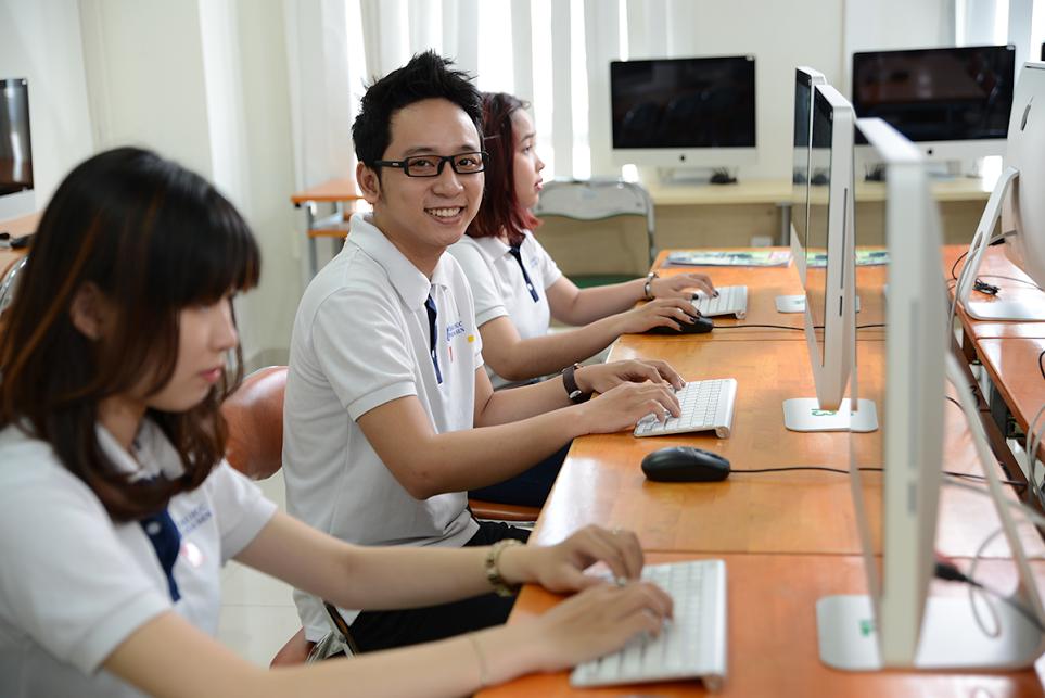 kỹ năng sinh viên công nghệ thông tin