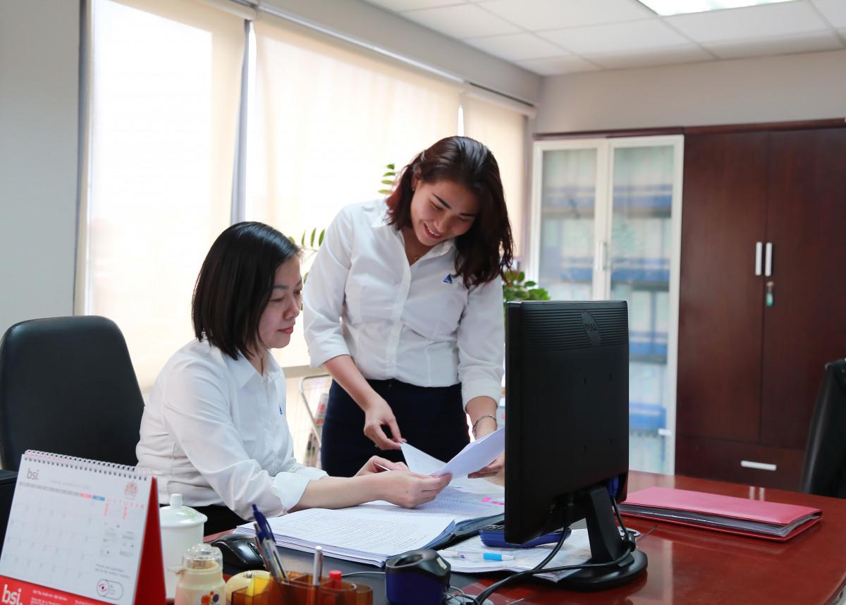 Những kỹ năng cần có của nhân viên Hành chính văn thư