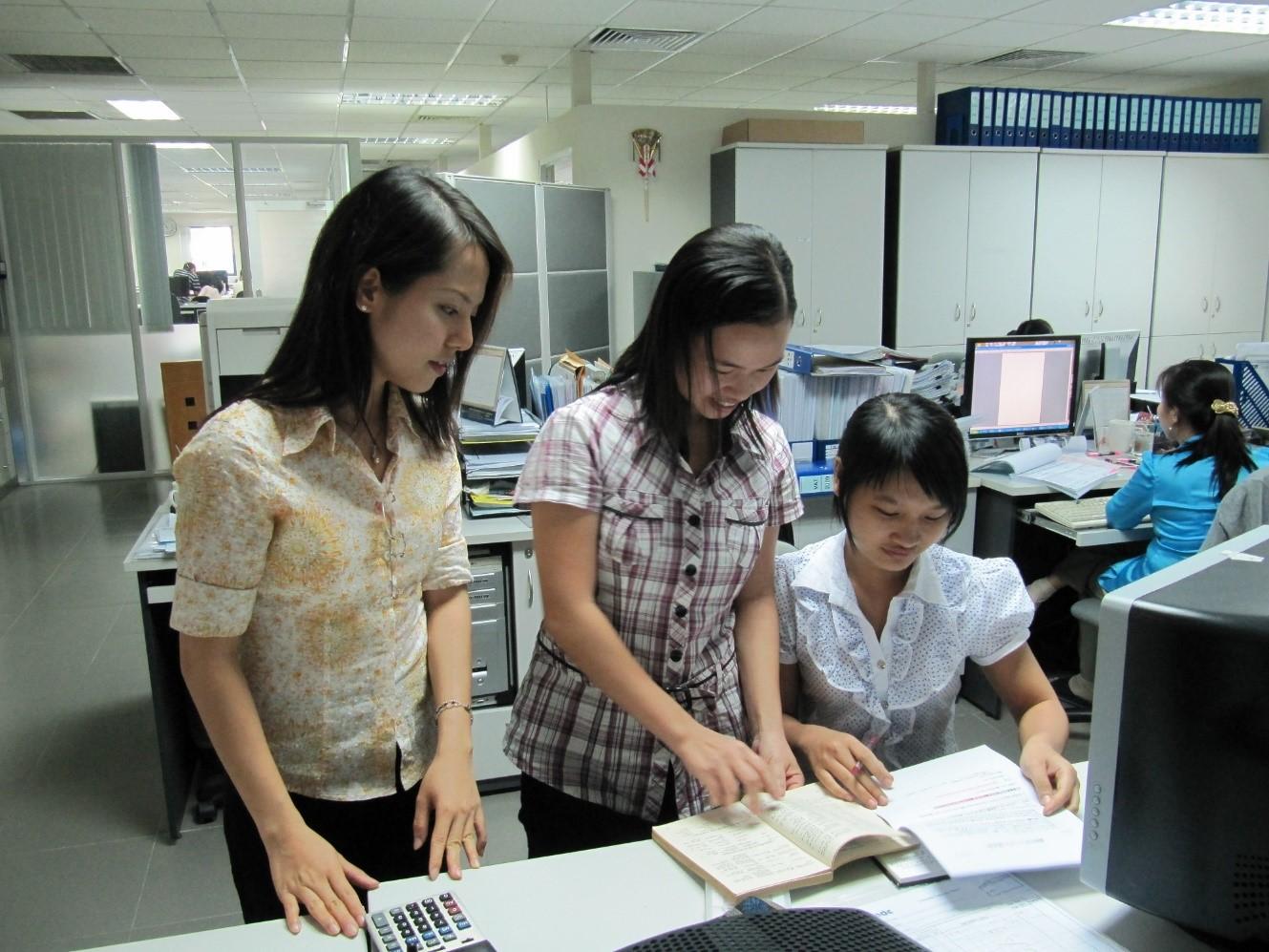 Sinh viên đại học thất nghiệp ngày càng nhiều
