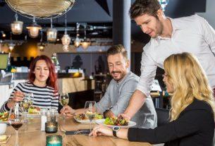 kỹ năng phục vụ nhà hàng khách sạn-giaoducnghe