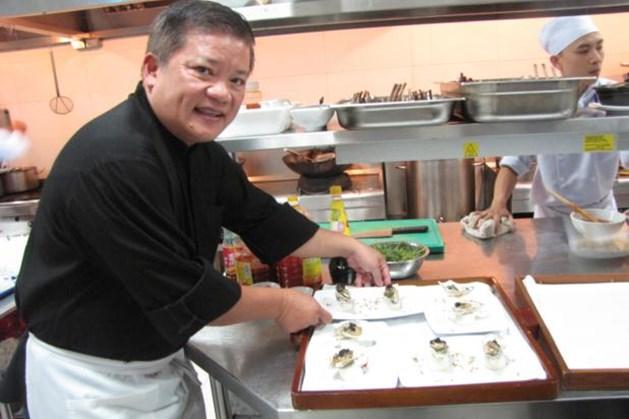 Dương Huy Khải – Niềm tự hào của đầu bếp Việt