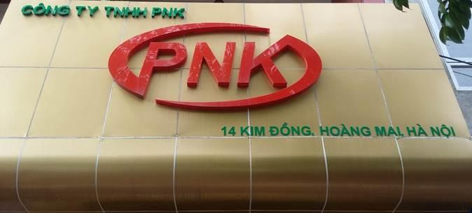 công ty pnk_giaoducnghe