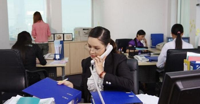 Công ty cổ phần Tùng Bảo An tuyển dụng nhân viên hành chính văn phòng