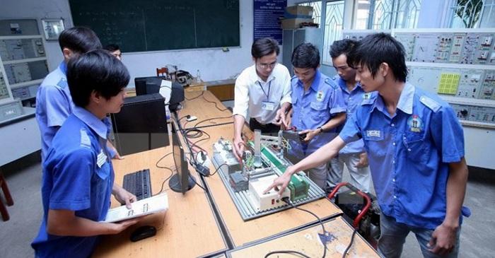Bộ Giáo dục và Lao động nói gì về giáo dục nghề nghiệp