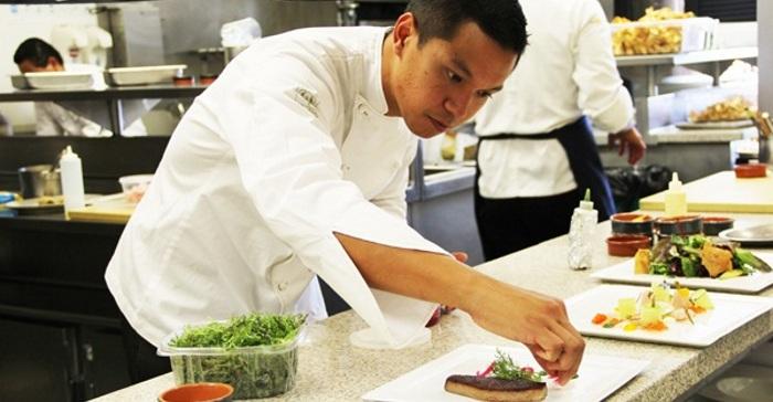 Công ty cổ phần Tom Dominic tuyển đầu bếp khoán