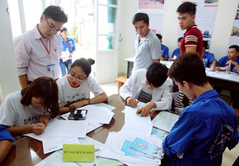 Công văn số 2817 Bộ LĐTB&XH – Vv khuyến khích đào tạo cao đẳng cho học sinh tốt nghiệp THCS