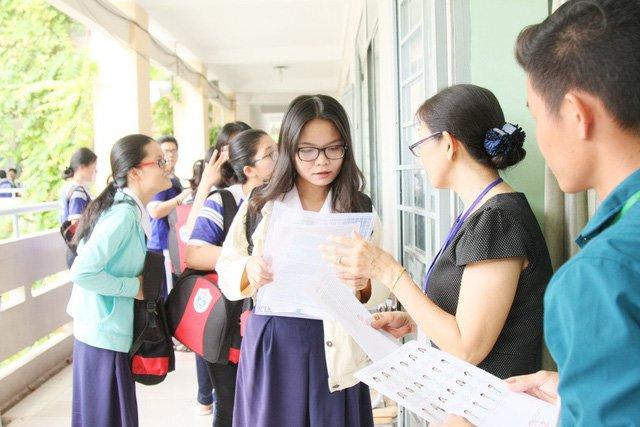 Sở GD-ĐT TPHCM tiếp tục nêu đề xuất tự xét tốt nghiệp THPT