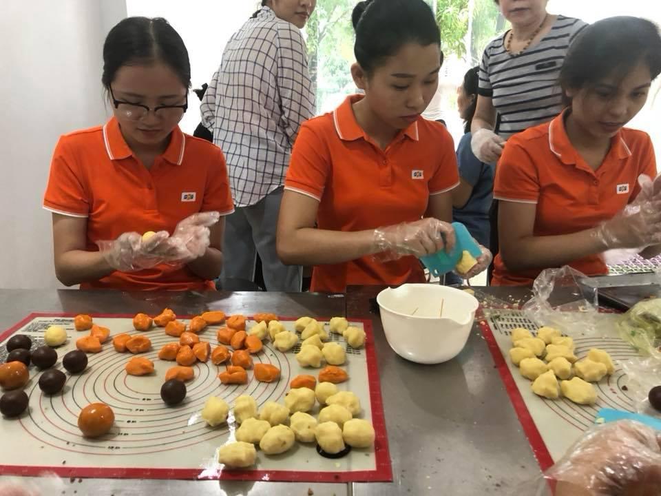 """Chương trình từ thiện """"CHẮP CÁNH ƯỚC MƠ"""" tại Hà Giang"""