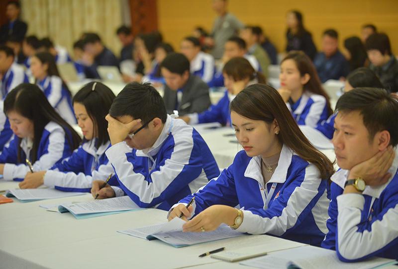 Ba từ khóa tạo đột phá của giáo dục nghề nghiệp