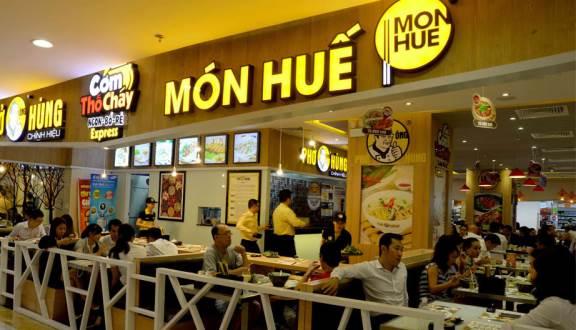 Món Huế tuyển nhân viên phụ bếp tại Hà Nội