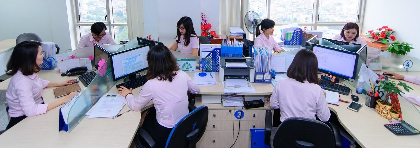 Công ty TNHH hóa chất Trường Phát tuyển dụng kế toán nội bộ
