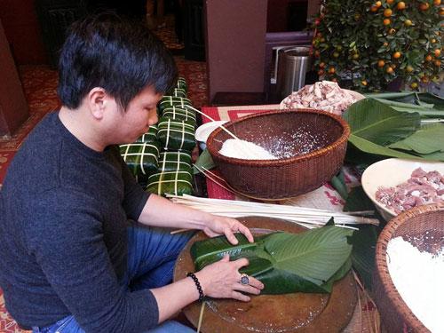 Chef Nguyễn Phương Hải – Người lưu giữ hương vị cổ truyền cho món ăn Hà Nội