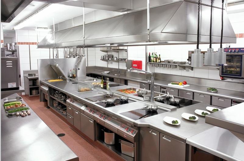 thiết bị bếp hiện đại_giaoducnghe.edu.vn