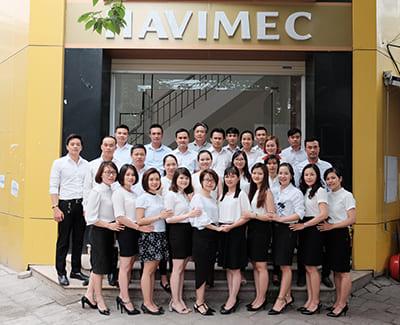Công ty xuất khẩu cung ứng nhân lực Havimec tuyển dụng nhân viên hành chính văn phòng