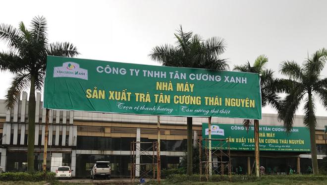Công ty TNHH Tân Cương Xanh tuyển dụng kế toán tổng hợp lương hấp dẫn