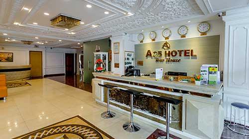 Khách sạn A15 tuyển dụng bếp chính bếp phụ_giaoducnghe.edu.vn