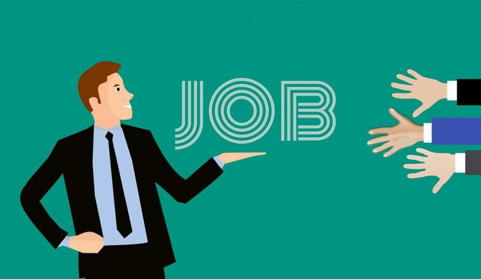 Top 5 nghề không lo thất nghiệp