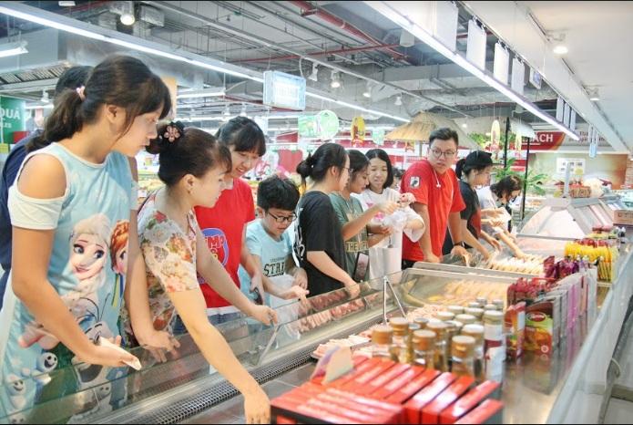 trại hè nấu ăn- đi chợ- giaoducnghe.edu.vn