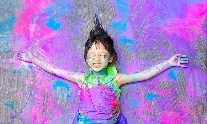 trại hè nghệ thuật_giaoducnghe.edu.vn