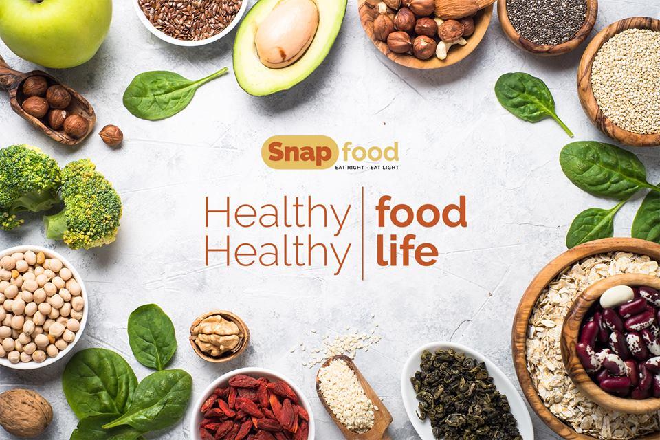 Snap Food tuyển dụng vị trí phụ việc bếp bánh