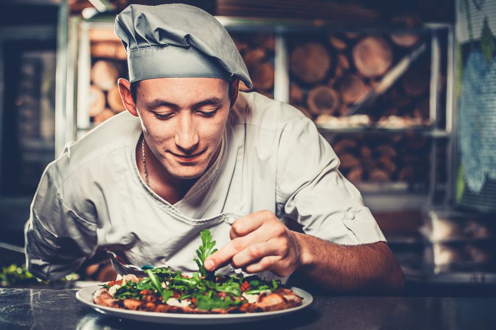 Muốn được tuyển dụng làm đầu bếp, cần bằng cấp gì?