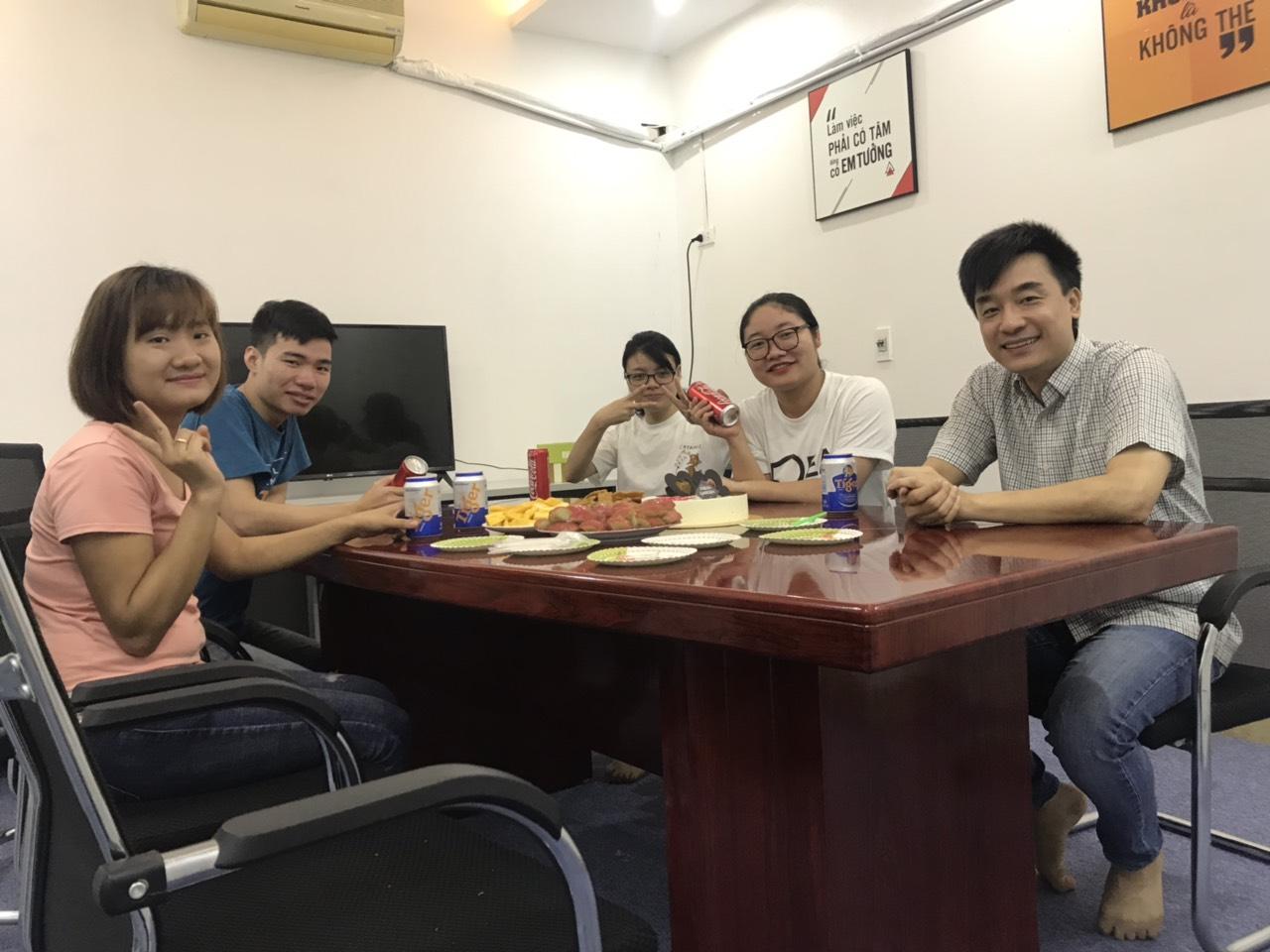 Công ty cổ phần Xuất nhập khẩu Lotus tuyển dụng nhân Viên Digital Marketing