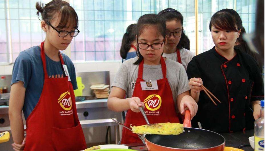 lớp học nấu ăn 17-6_giaoducnghe1