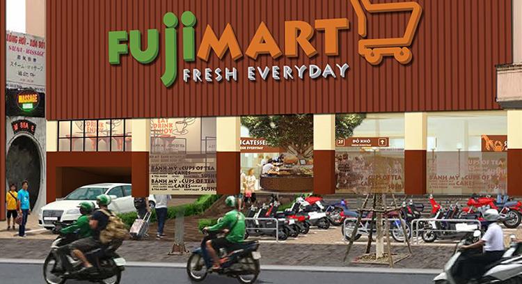 Công ty Cổ phần Intimex Việt Nam tuyển dụng Bếp Trưởng Siêu Thị Fujimart 142 Lê Duẩn