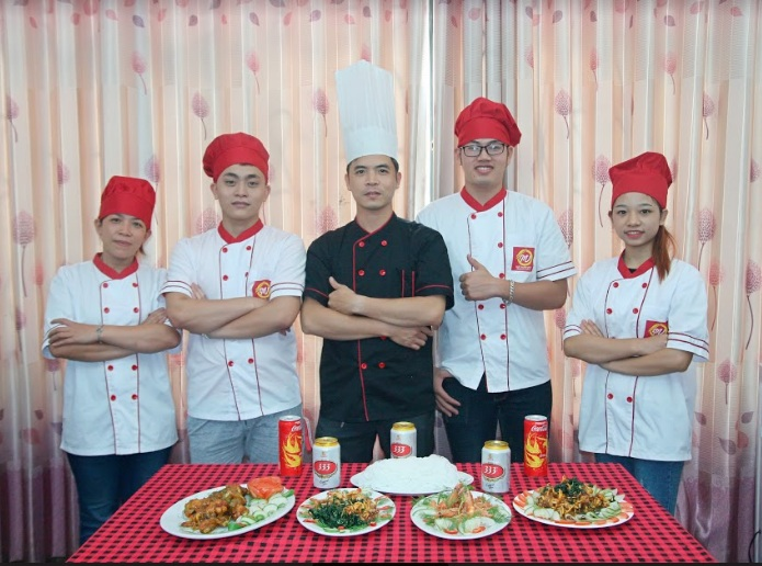 học đầu bếp việt_giaoducnghe