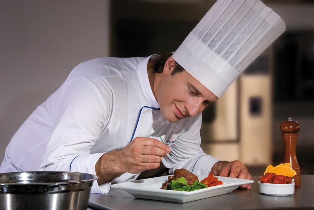 học nghề đầu bếp giaoducnghe.edu .vn 1